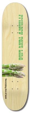 Asparagus (transparent)