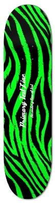 Green Zebra