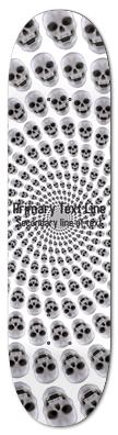 Skull Spiral / Vortex