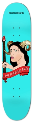 Live Forever Free