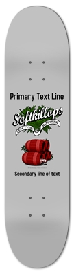Softkillops Rot Beer