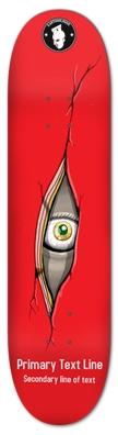 Eye 2 Griptape