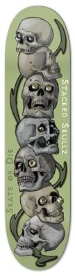 Stacked Skullz