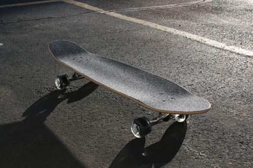 BoardPusher Longboard