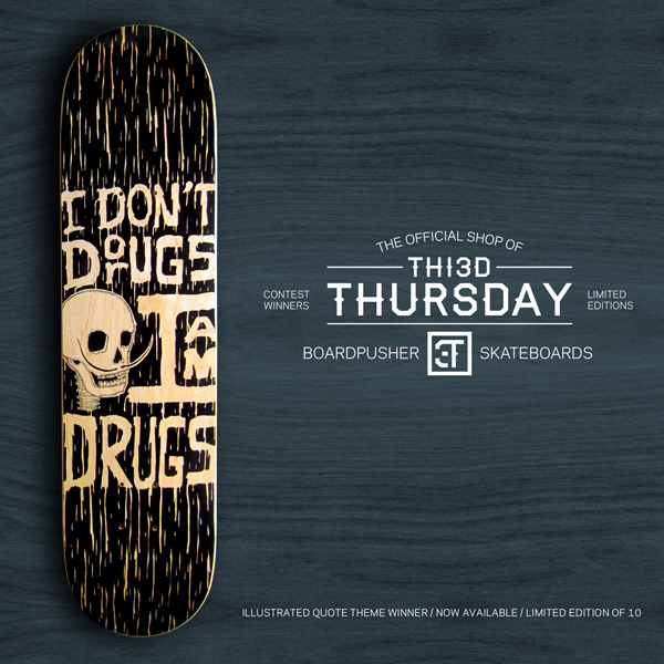 third_thursday_I_AM_DRUGS_winner_600