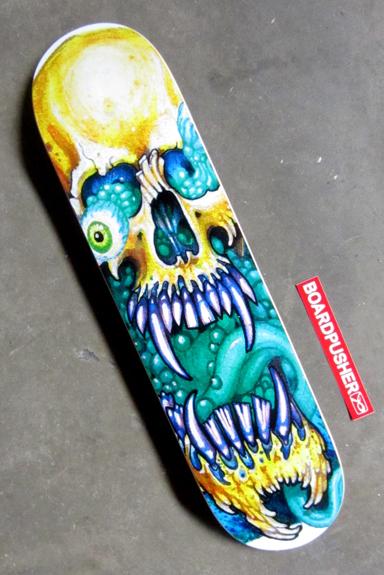boardpusher-custom-skateboard-tom-tait-tattoo-artist