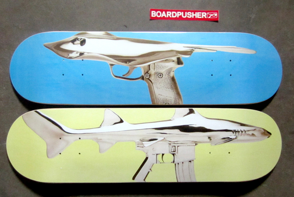 boardpusher-christopher-shulz-sharkgun