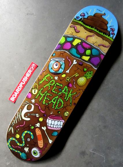 boardpusher-lauren-ramer-freak-head-skateboard-small