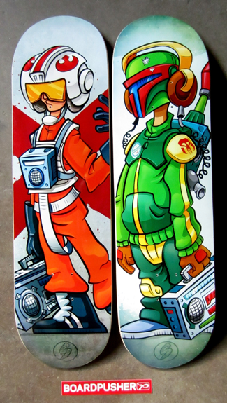 boardpusher-star-wars-skateboards-boba-fett-x-wing-pilot