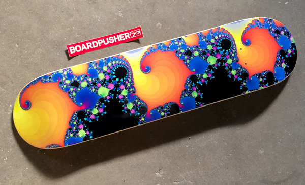 boardpusher-Psychedelic-Fractal-Pattern-custom-skateboard-background