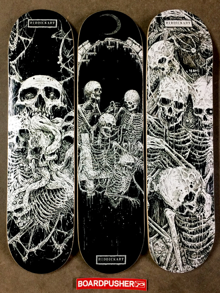 boardpusher-mark-riddick-death-metal-art-skateboards
