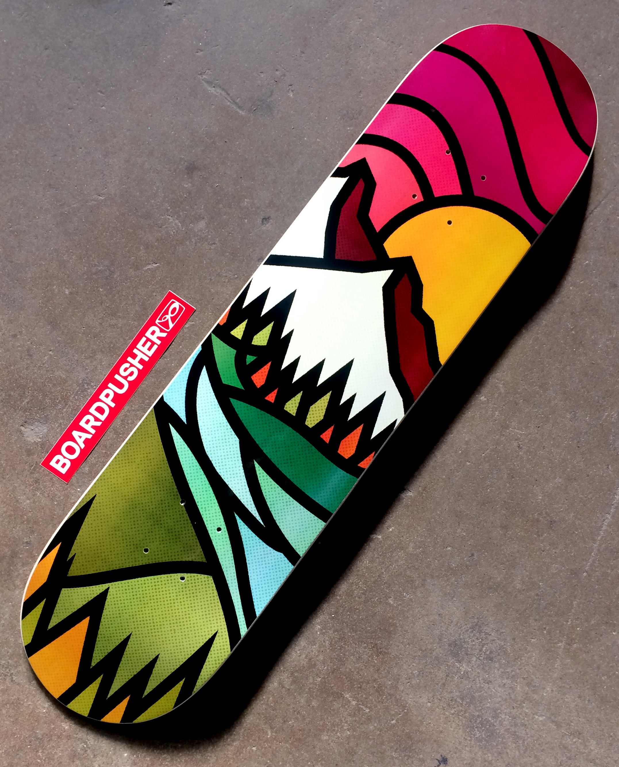 Create A Skateboard Deck Fascinating Custom Skateboard Page 2 Inspiration