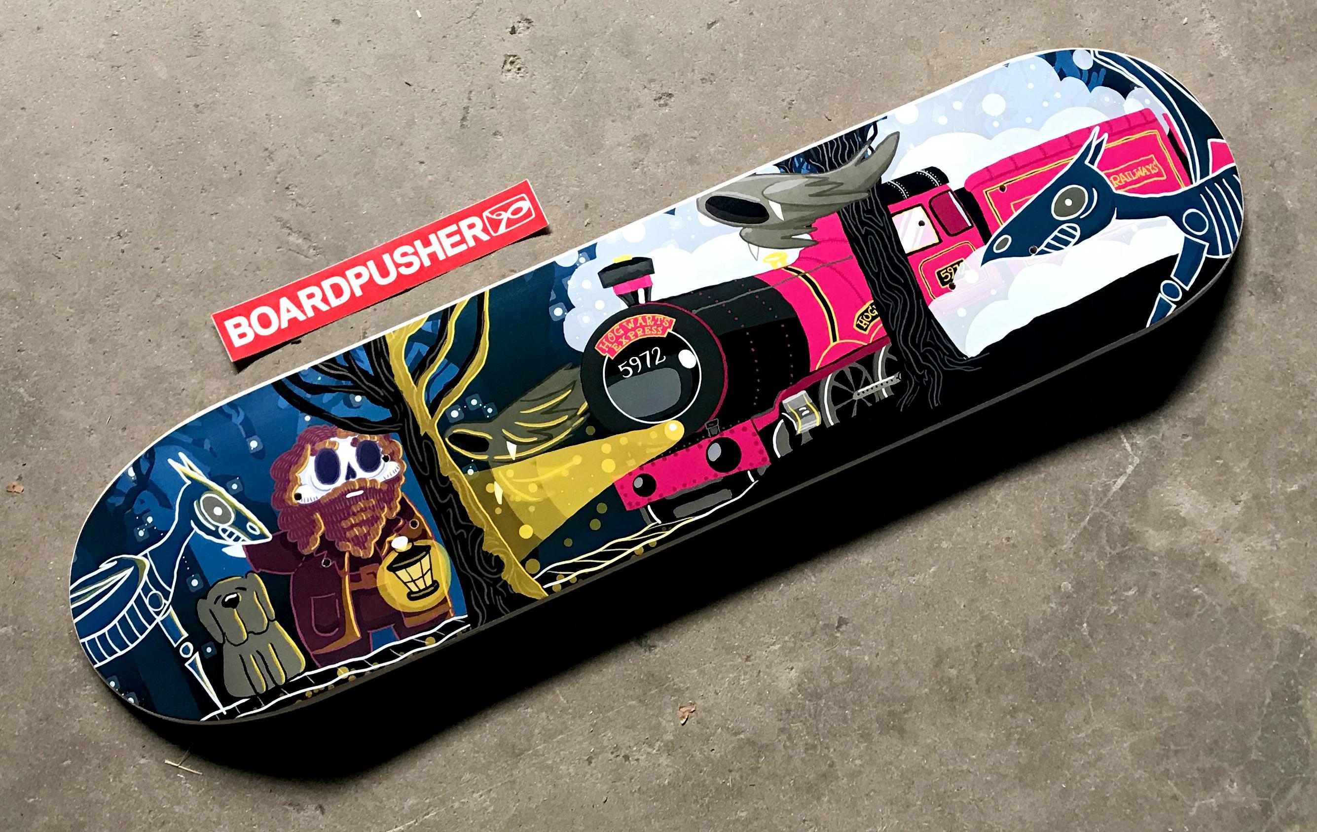 Custom Skateboard | | Page 15