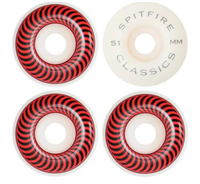 Spitfire Classic 51mm