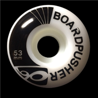 BoardPusher 53mm/100a