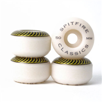 Spitfire Classic 50mm