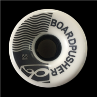 "BoardPusher 65mm/78a - includes 1/4"" riser"