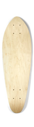Mini Cruiser Skateaboard